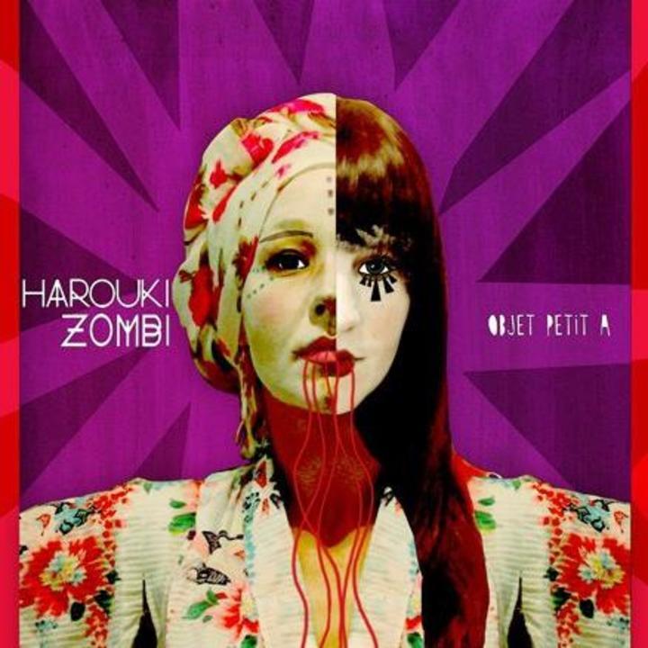 Harouki Zombi Tour Dates