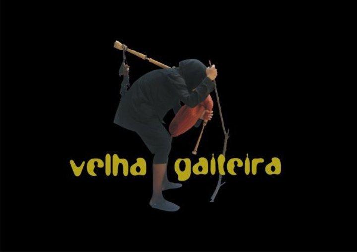 Velha Gaiteira Tour Dates