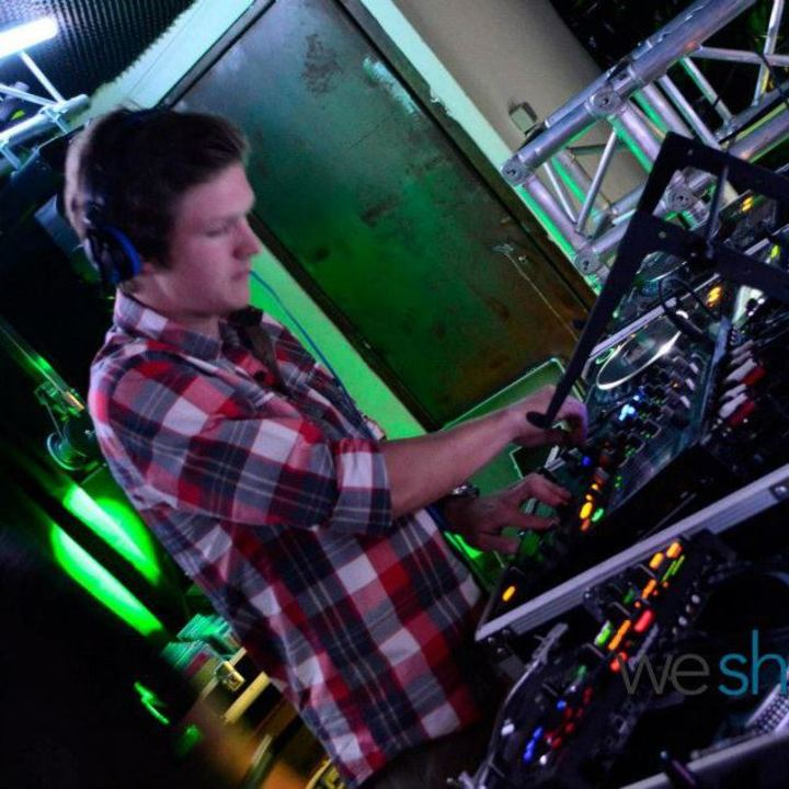 DJ Grus ! Tour Dates