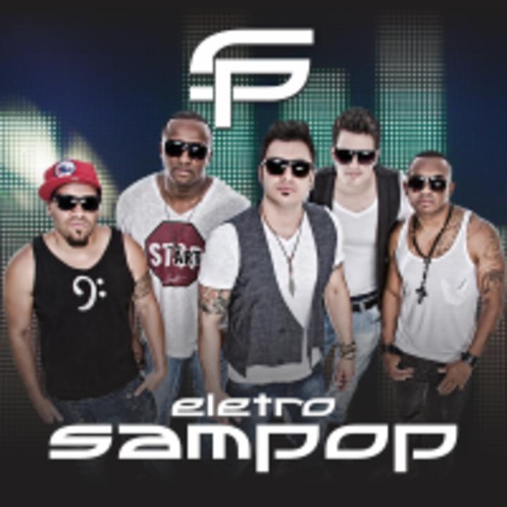 Sampop Tour Dates