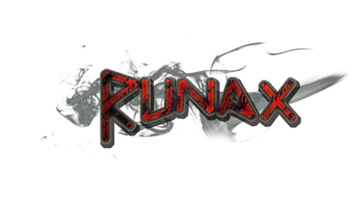 Runax Tour Dates