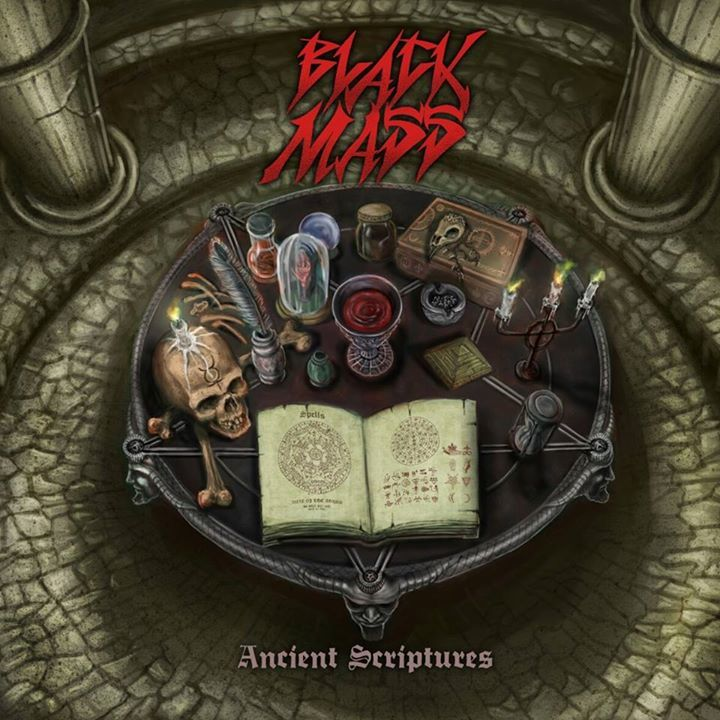 Black Mass Tour Dates