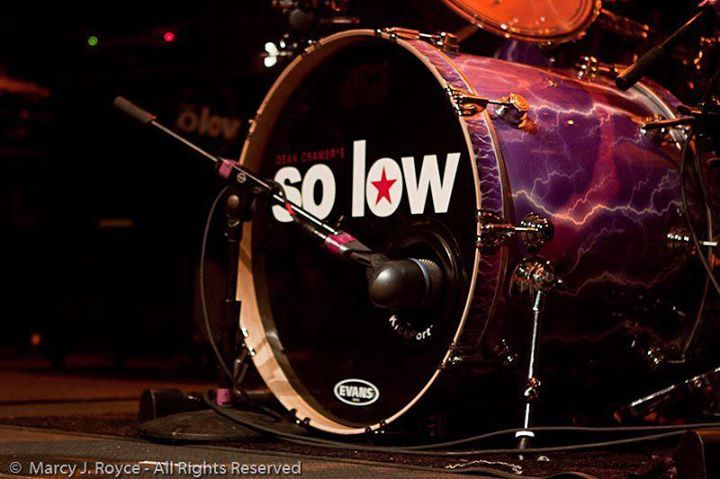 SO LOW @ Western Maryland Music Festival - Cumberland, MD