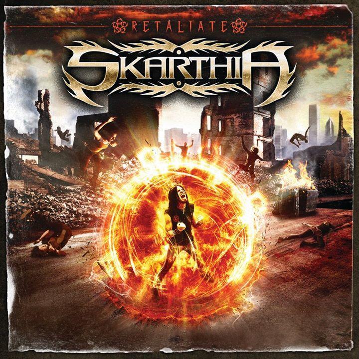 Skarthia Tour Dates