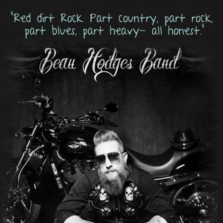 Beau Hodges Band Tour Dates