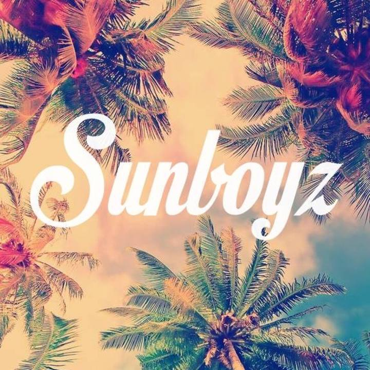Sunboyz Tour Dates