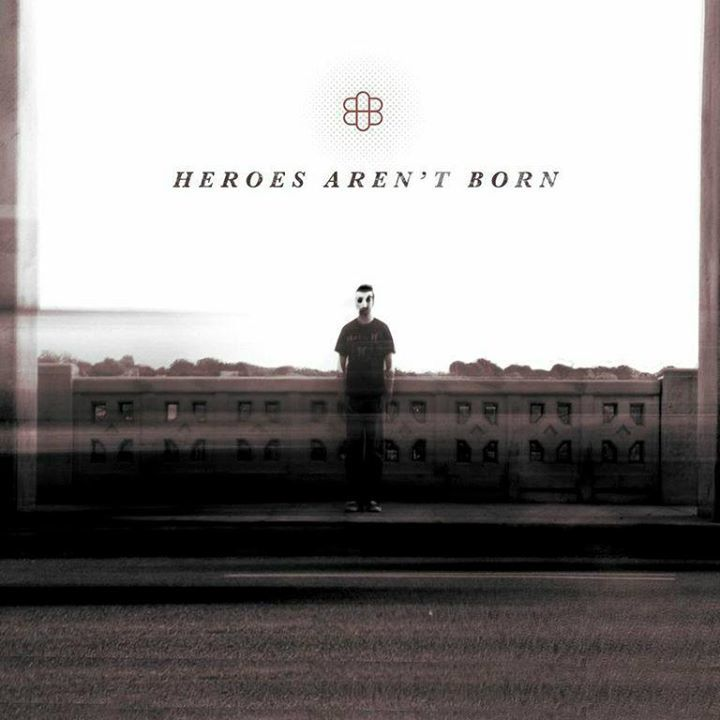 Heroes Aren't Born Tour Dates