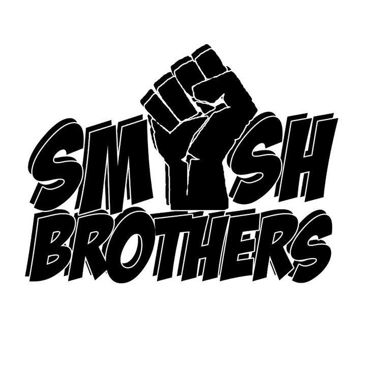 SMASH BROTHERS Tour Dates