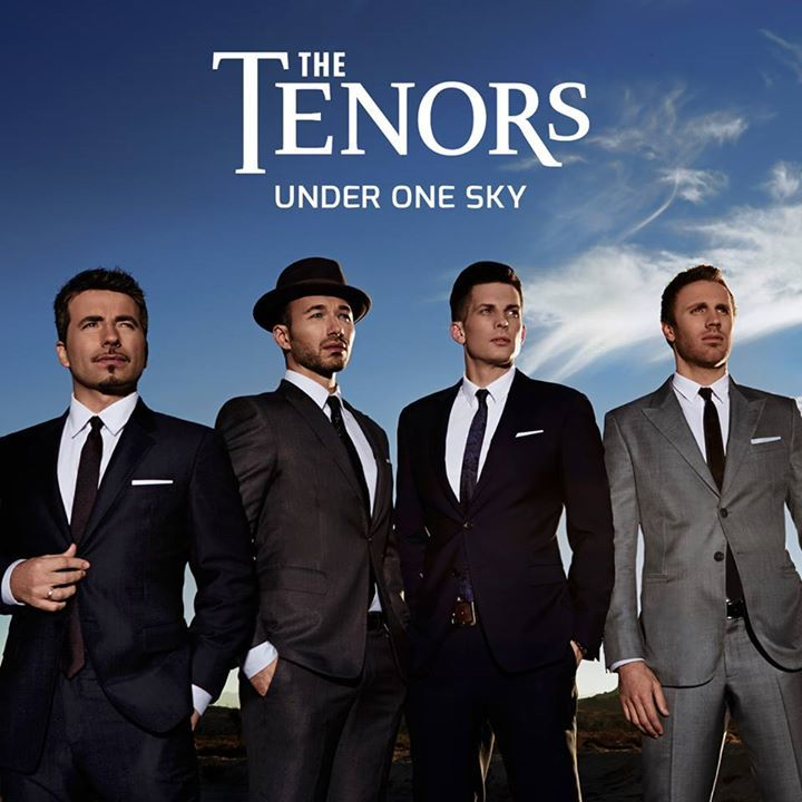 The Tenors Tour Dates