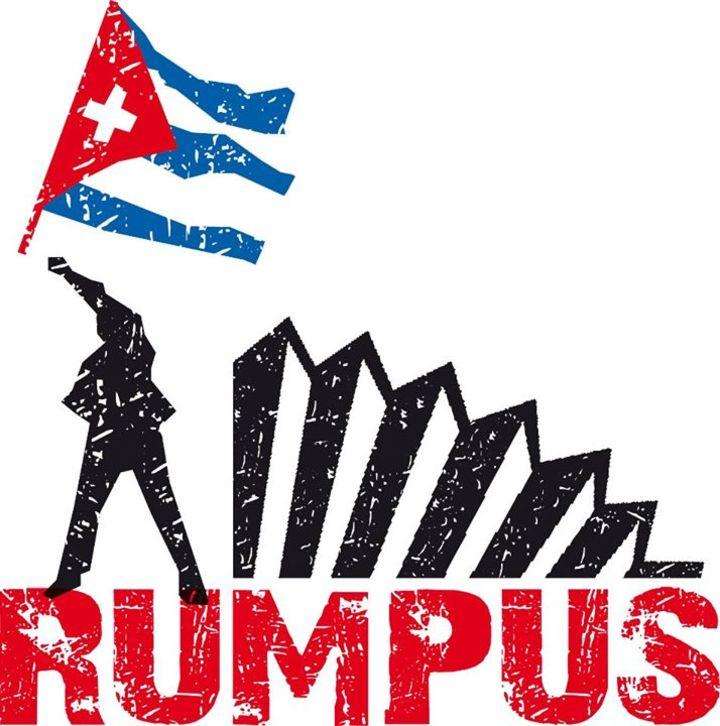 Rumpus Tour Dates