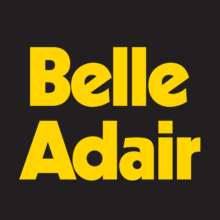 Belle Adair Tour Dates