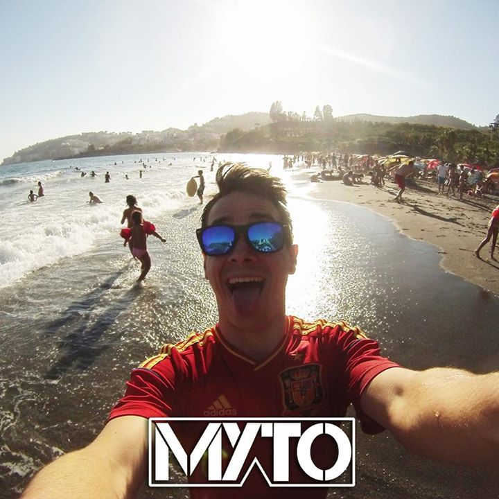 Dj Myto Oficial Tour Dates