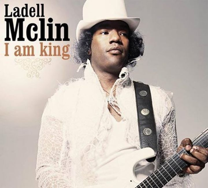 Ladell McLin Tour Dates