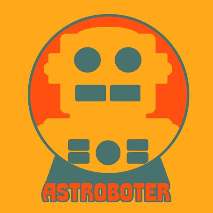 Astroboter Tour Dates