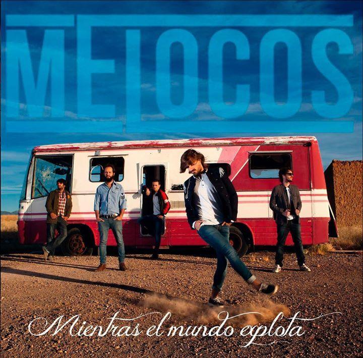 Melocos Tour Dates