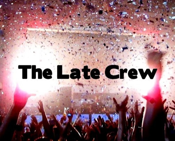 The Late Crew Tour Dates