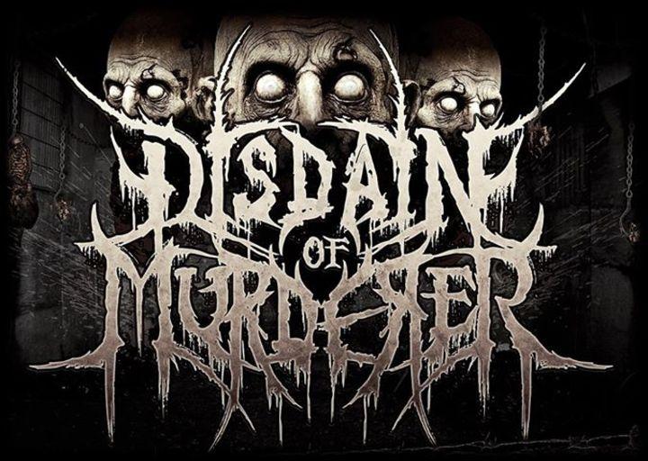 Disdain of Murderer Tour Dates