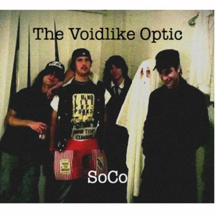 The Voidlike Optic Tour Dates