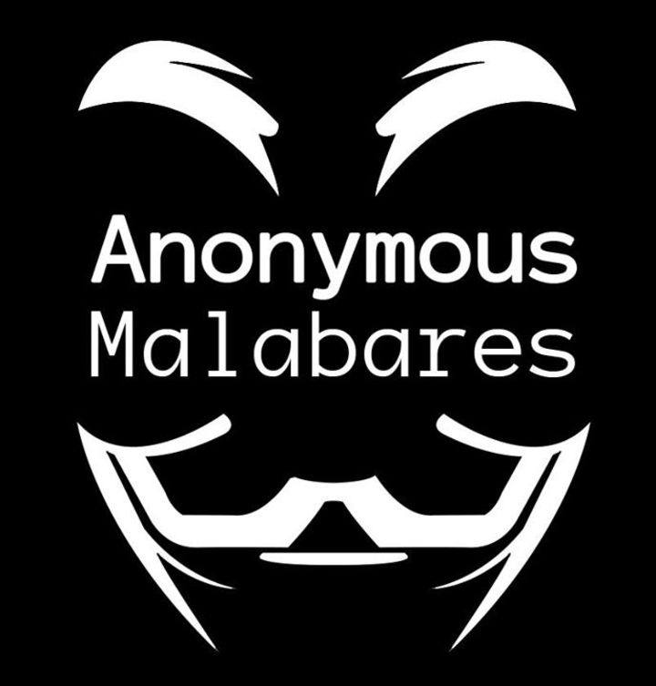 Anonymous Malabares @ Gilliard - Brusque, Brazil