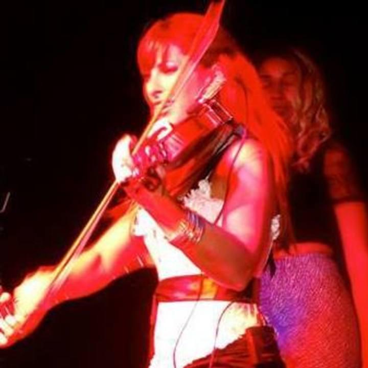 Natasha Ratz Violinist Tour Dates