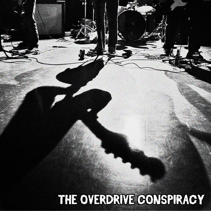 The Overdrive Conspiracy Tour Dates