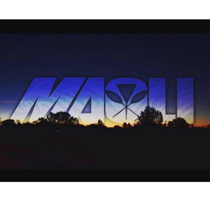 Maoli Tour Dates