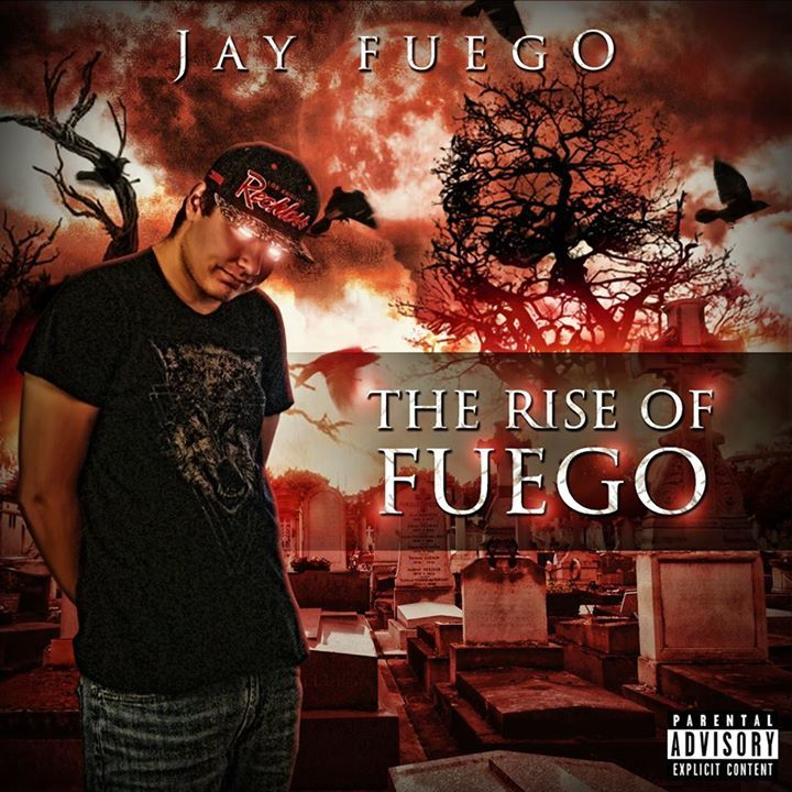 Jay Fuego Tour Dates