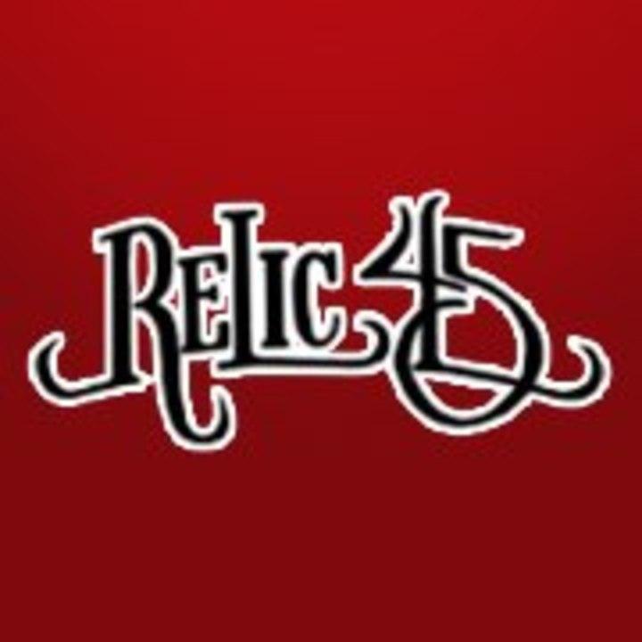Relic 45 Tour Dates