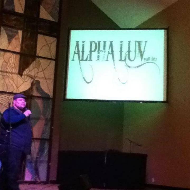 ALPHA LUV Tour Dates