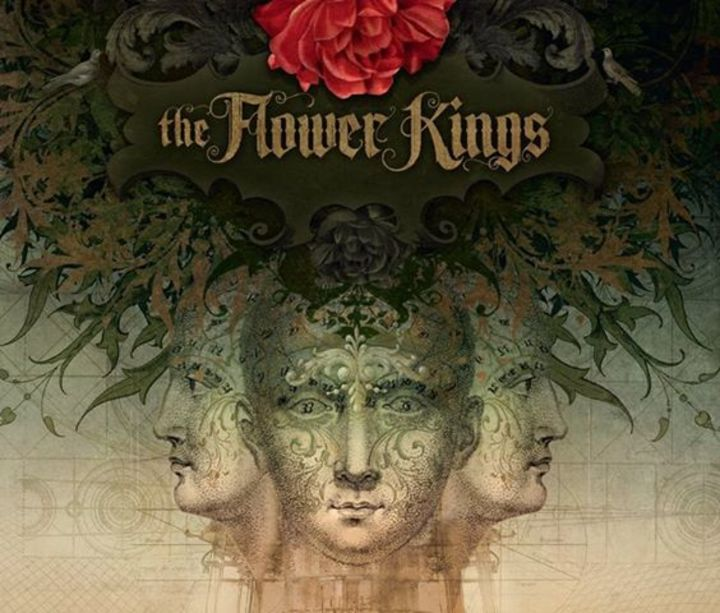 The Flower Kings Tour Dates