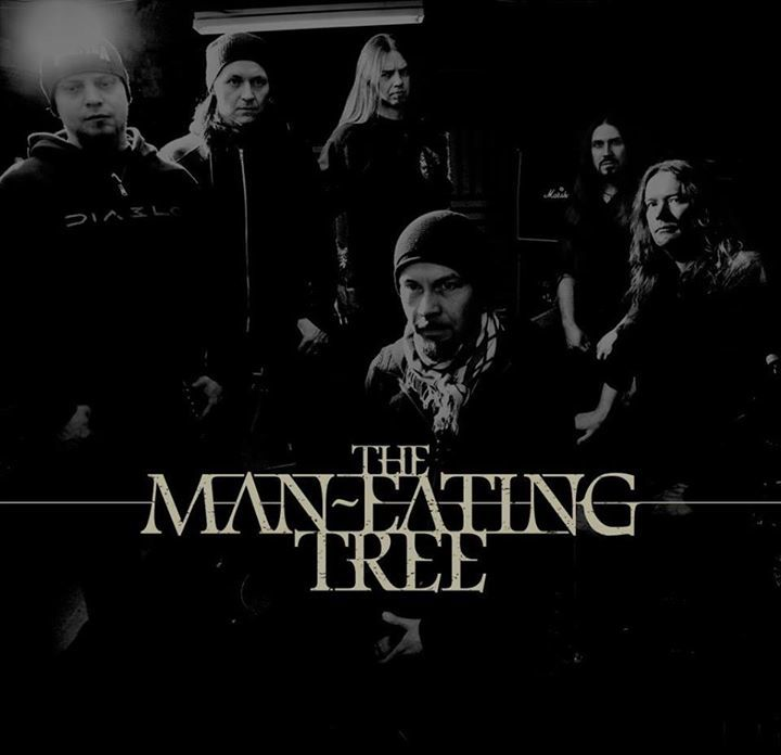 THE MAN-EATING TREE Tour Dates