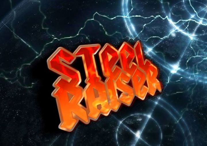 Steel Raiser Tour Dates