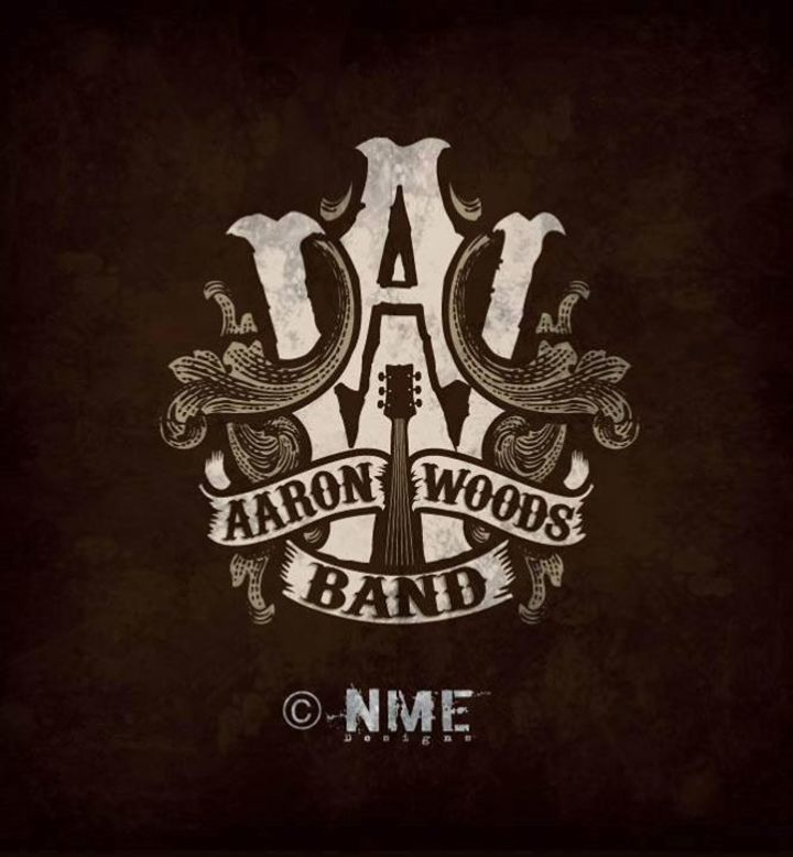 Aaron Woods Band @ Cherokee Casino - West Siloam Springs, OK