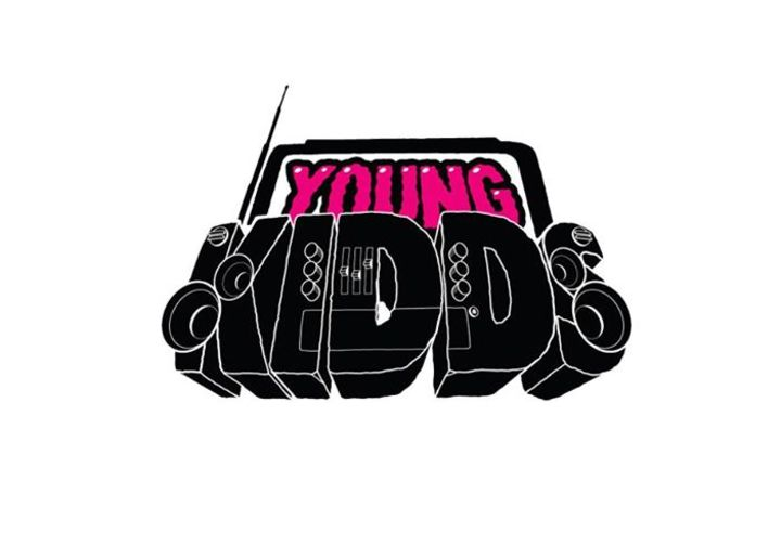 YOUNG KIDDS Tour Dates