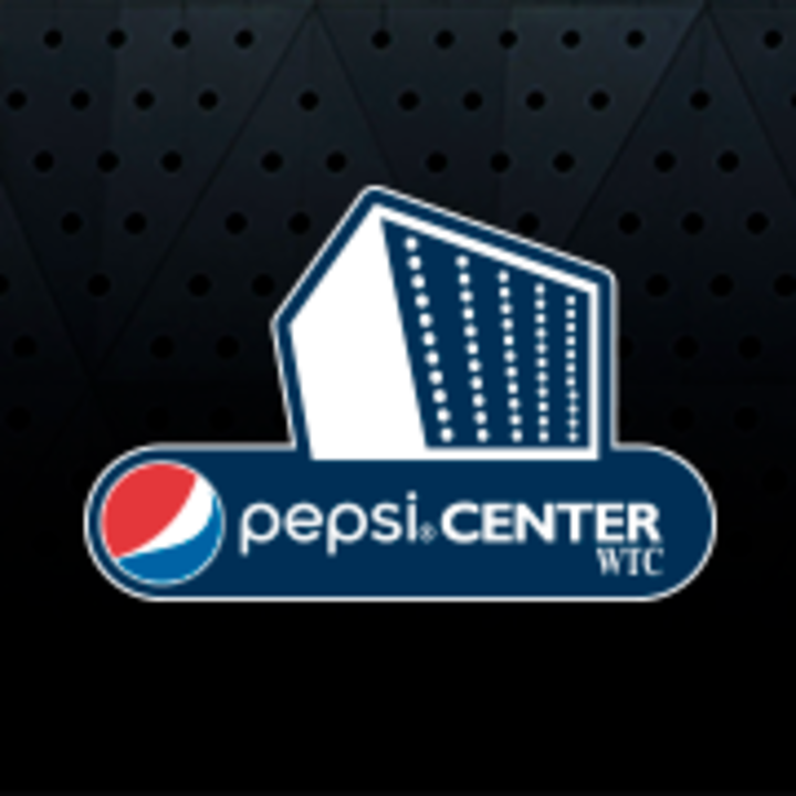 Pepsi Center WTC Tour Dates