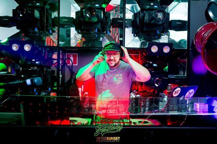 DJ Aj Nuora Tour Dates