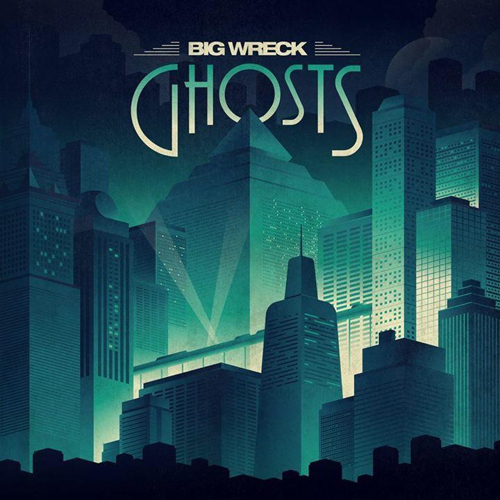 Big Wreck Tour Dates