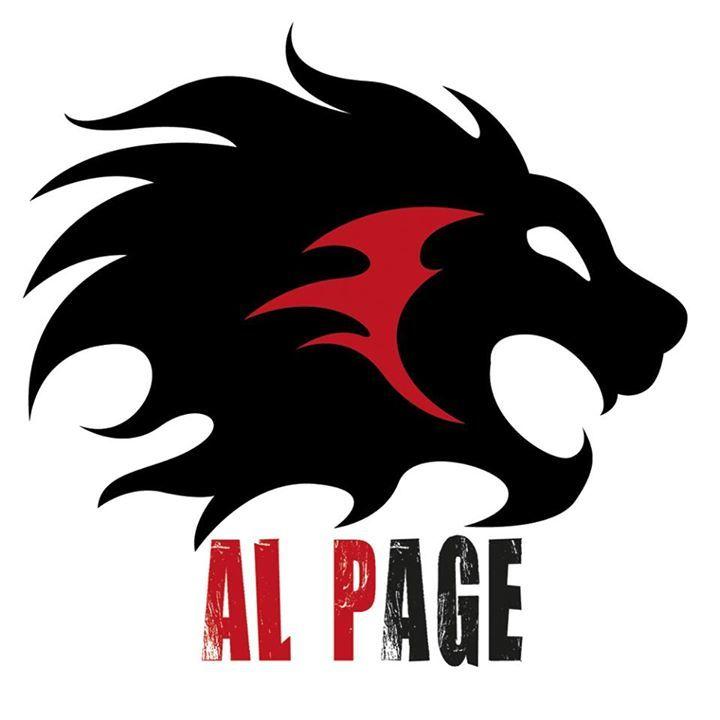 AL PAGE Tour Dates