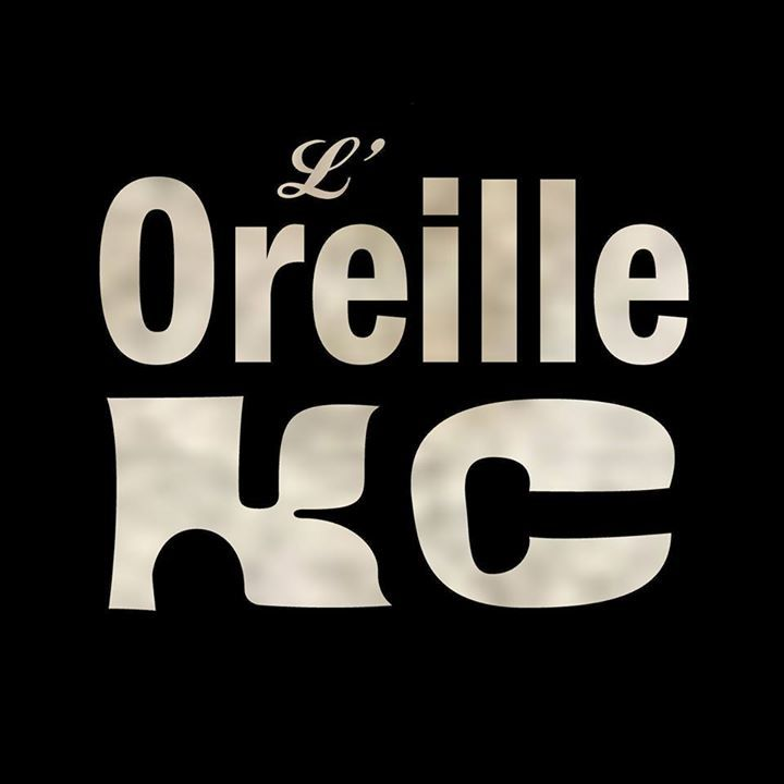 L'OREILLE KC Tour Dates