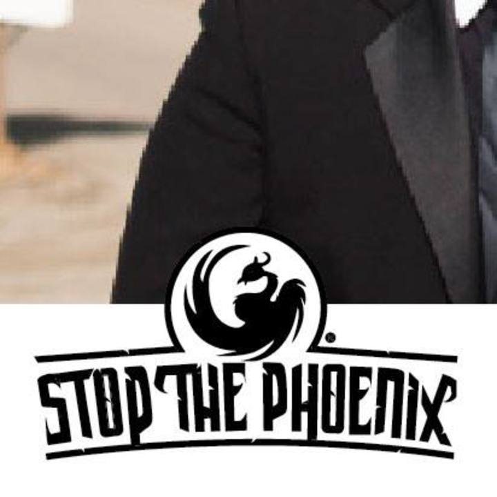 Stop the Phoenix Tour Dates