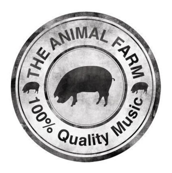 The Animal Farm Tour Dates
