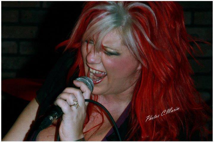 Krissy Wylde's  Band Tour Dates
