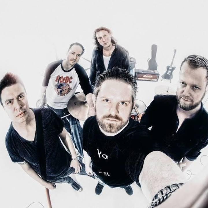 Bullet Train Blast Tour Dates