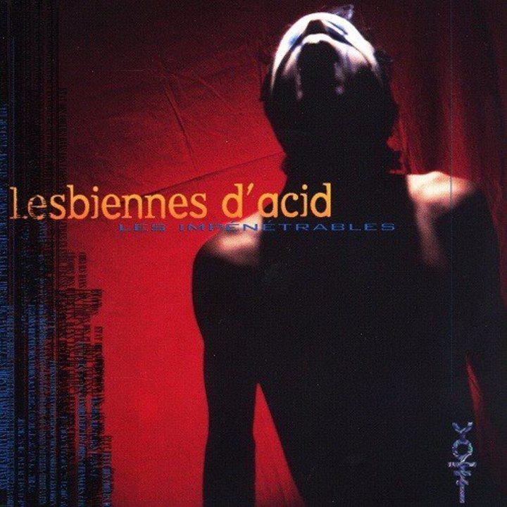 Lesbiennes d'acid Tour Dates