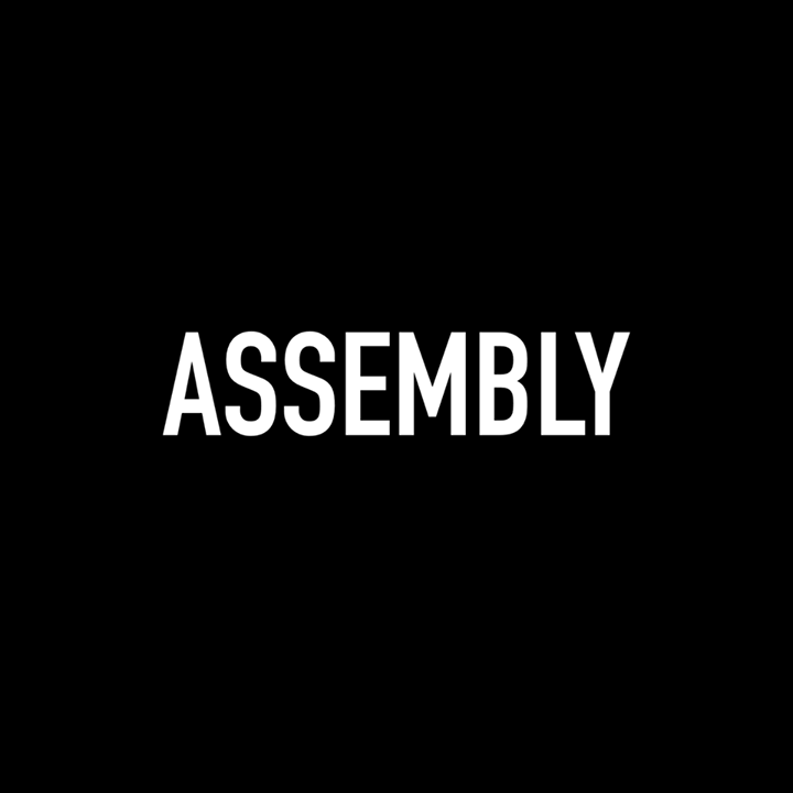 Assembly Tour Dates