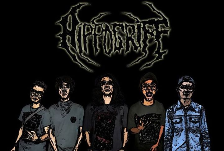 Hippogriff (Kapuas Raya Death Metal) Tour Dates