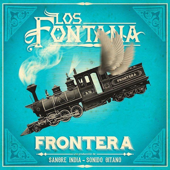 Los Fontana Tour Dates