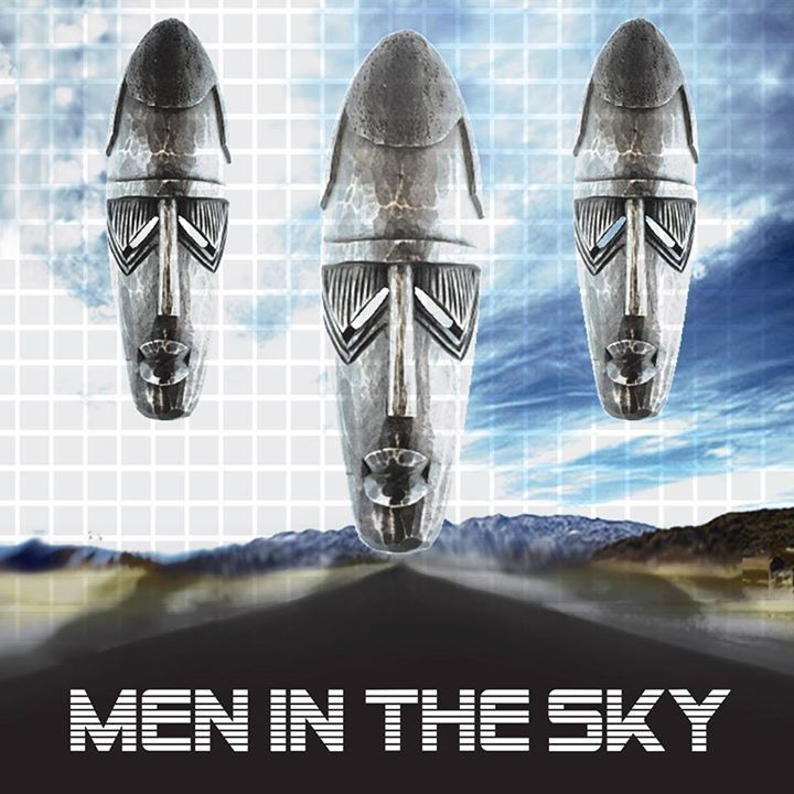 Men In The Sky Tour Dates