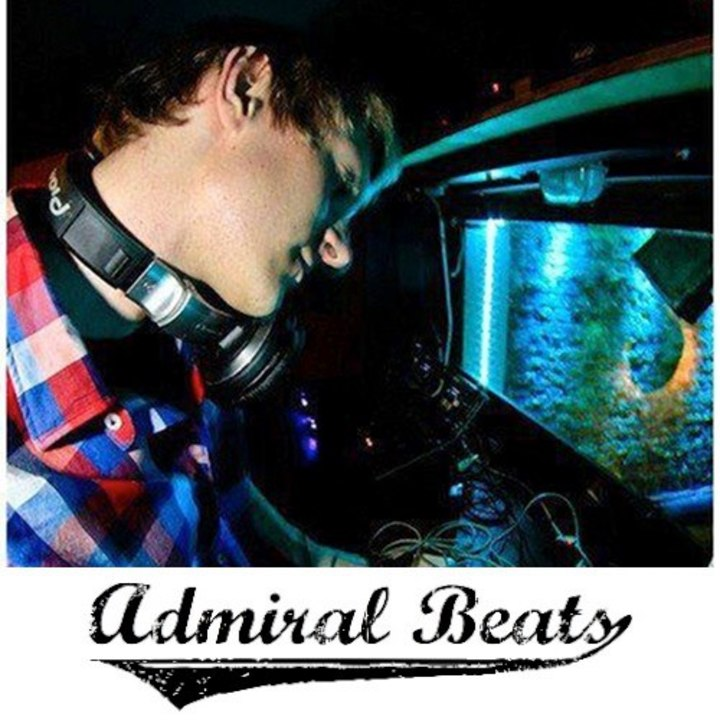 Admiral Beats Tour Dates