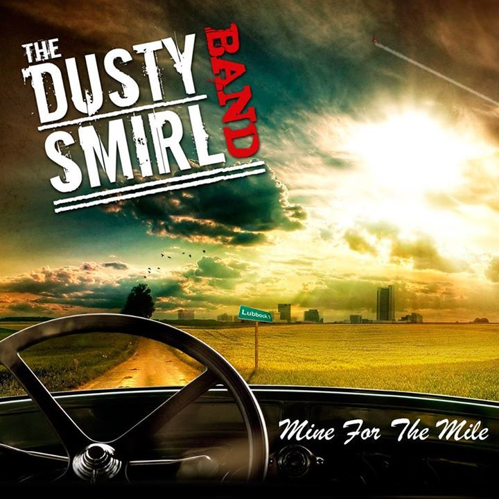 Dusty Smirl Band Tour Dates